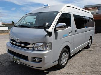 石垣島ジャンボタクシー観光