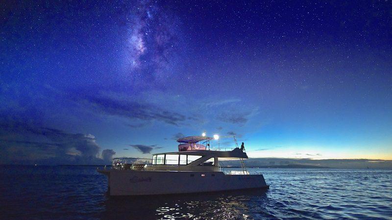 Isihgaki starlight cruise