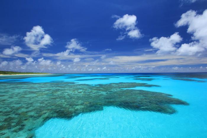 波照間島観光